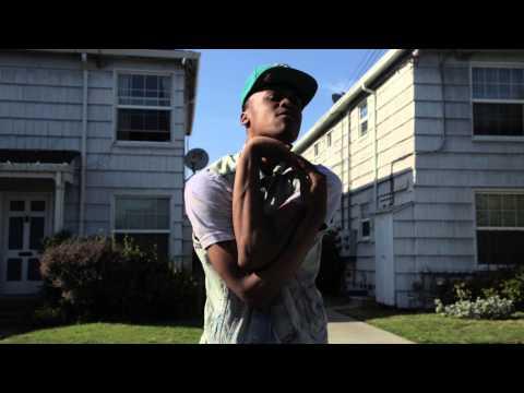 ZEL Turf Dancing in Berkeley, CA | YAK FILMS