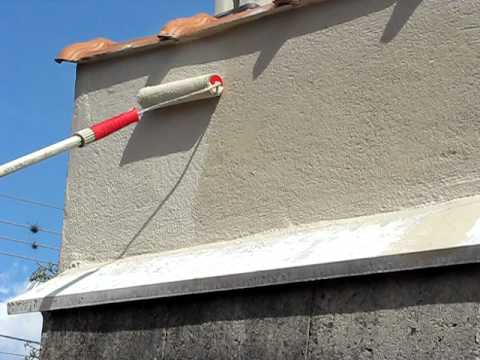 Texpinte impermeabiliza o de parede youtube - Impermeabilizante para paredes ...