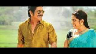 Untale Untale Song In Telugu From Soggade Chinni Nayana   Nagarjuna   Anup Rubens