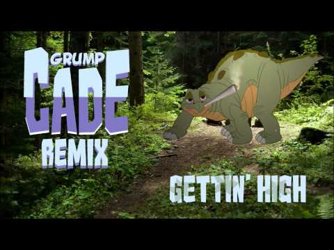 Grumpcade Remix: Gettin' High