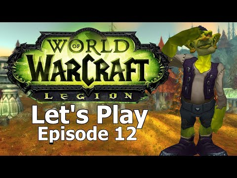 Keeping the Cash Flowing - World of Warcraft Goblin Let's Play