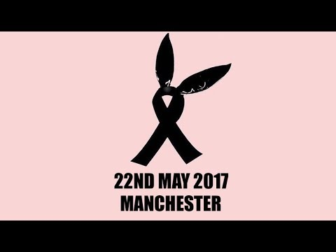Ariana Grande - Manchester Tribute - (One Love Manchester) 🐝☁️