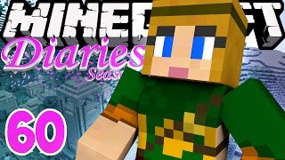 Another Statue? | Minecraft Diaries [S1: Ep.60 Roleplay Survival Adventure!]