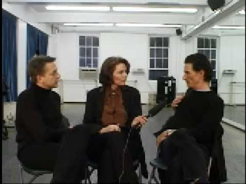 Denise Pense interviews Chet Walker & Bill Hastings Part 2