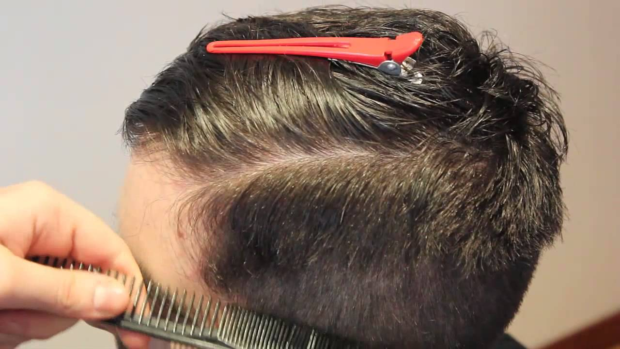 cortes de pelo chico