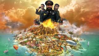 tropico 3 4 soundtrack full