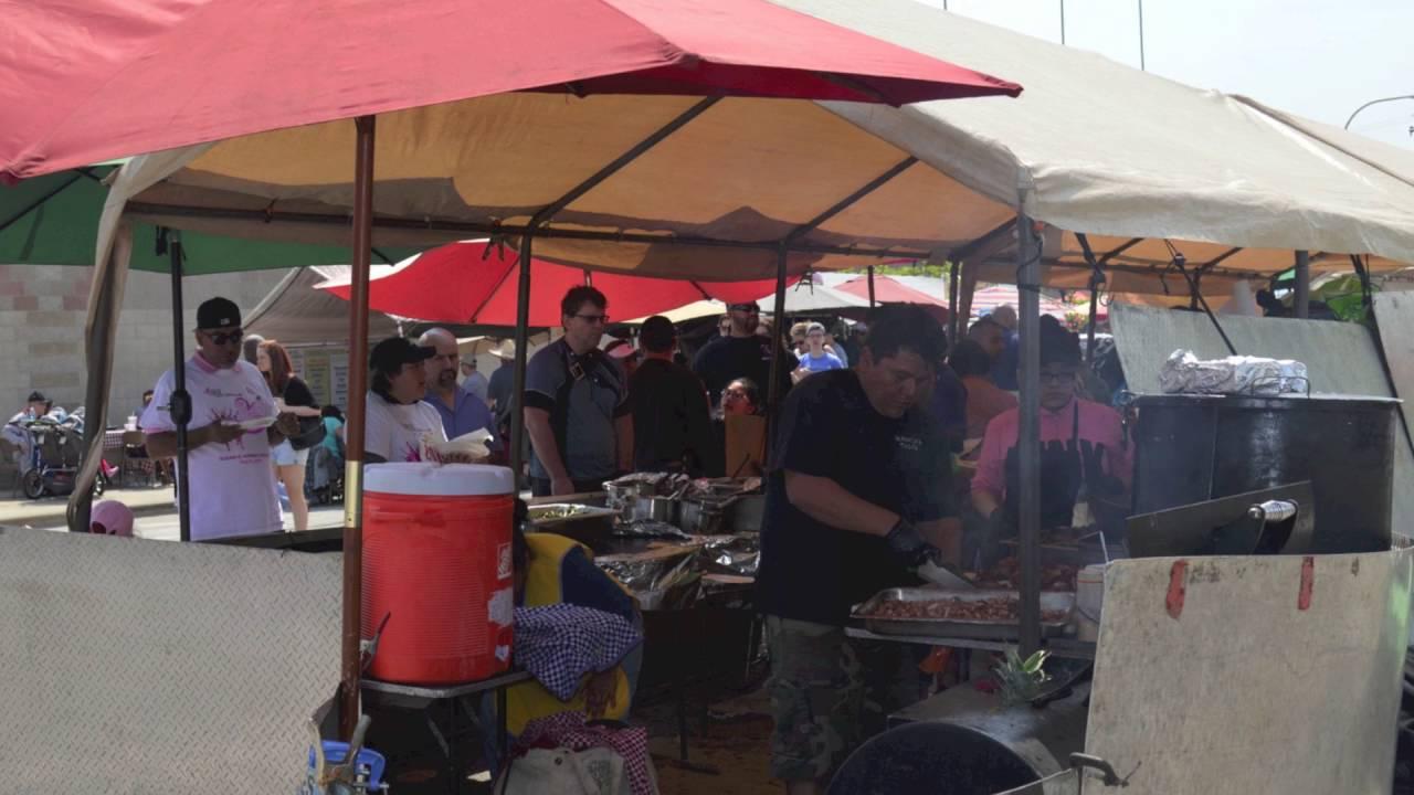 Maxwell Street Market 2016 & Maxwell Street Market 2016 - YouTube