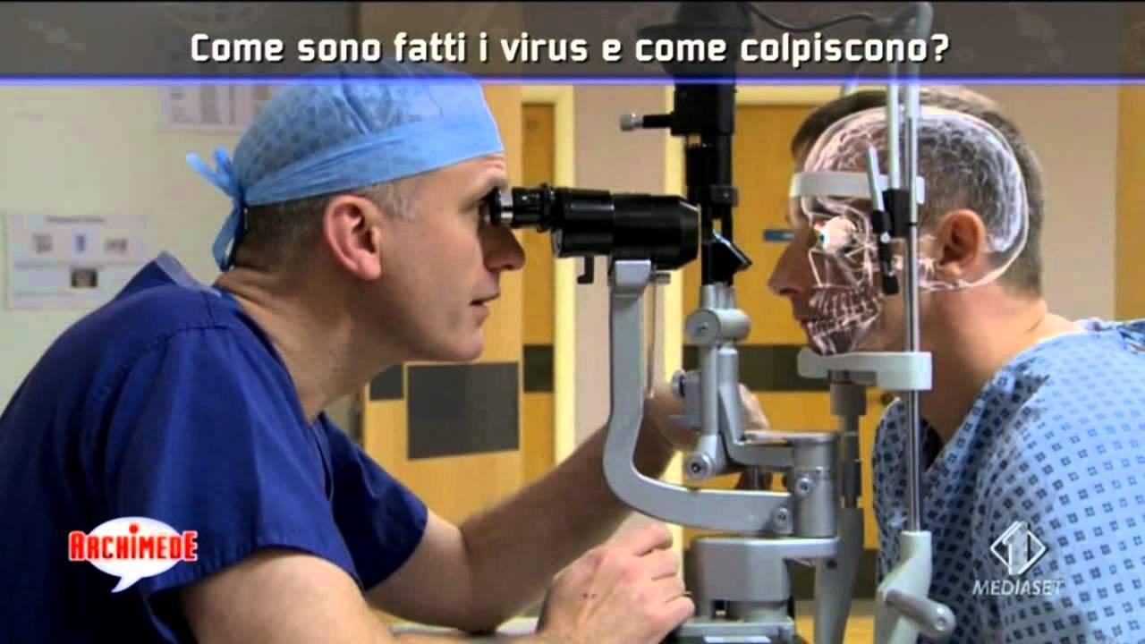 I virus - YouTube