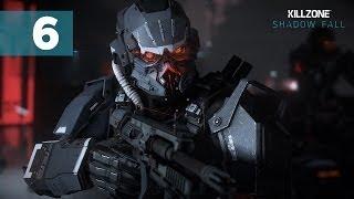 Прохождение Killzone: Shadow Fall (В плену сумрака) — Часть 6: Патриот