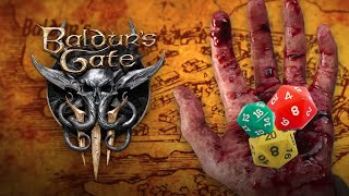 Baldur's Gate 3 Wants To Be The Ultimate Dnd Game
