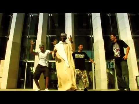 DJ MAM'S - Hella Decalé (feat. Doukali & Soldat Jahman )