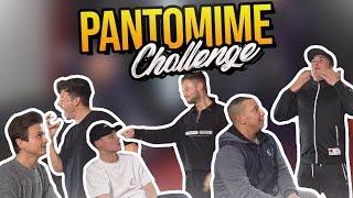PANTOMIME | mit Crispy Rob | Dima | Sascha | Nico | Peter