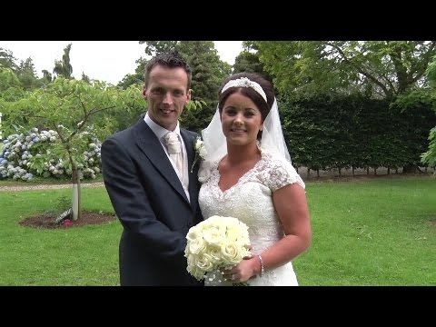 Newtownhamilton & Armagh City Hotel Wedding - www.PHVideo.net