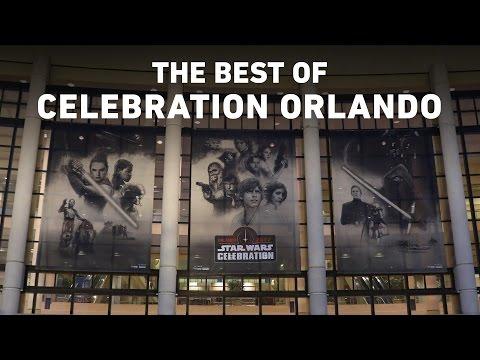 Download Youtube: The Best of Star Wars Celebration Orlando 2017