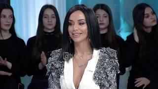 """Zone e lire - """"Nga ke humbur""""? Muzike / Ana Kabashi vjen me """"na thej""""! (08 shkurt 2019)"""