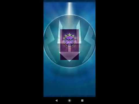 MPQ Power Overwhelming: Over 800 CP spent!  