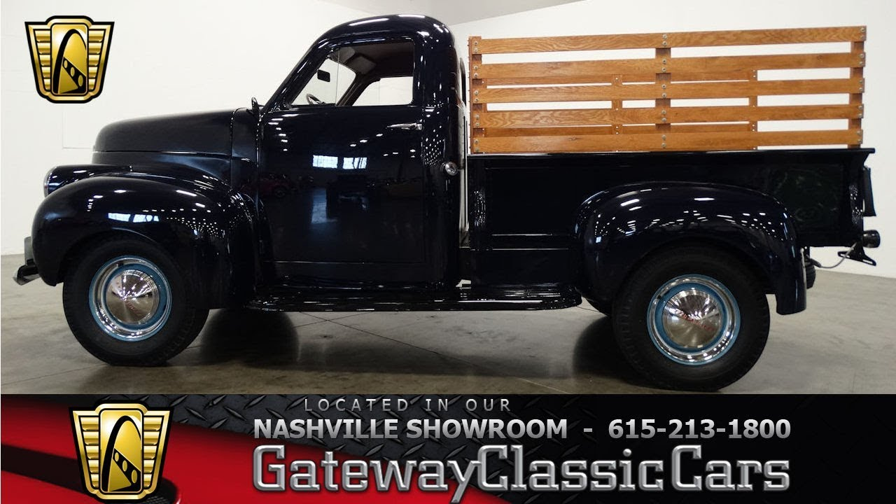 1933 Ford Coupe, Gateway Classic Cars Nashville#768 - YouTube |Gateway Classic Cars Nashville