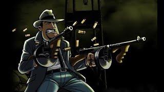Реальные пацаны против зомби в игре Guns, Gore and Cannoli # 8