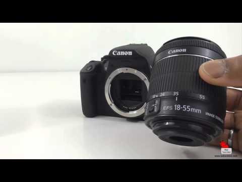 Canon Rebel T5i SLR Camera Review (Part 2)