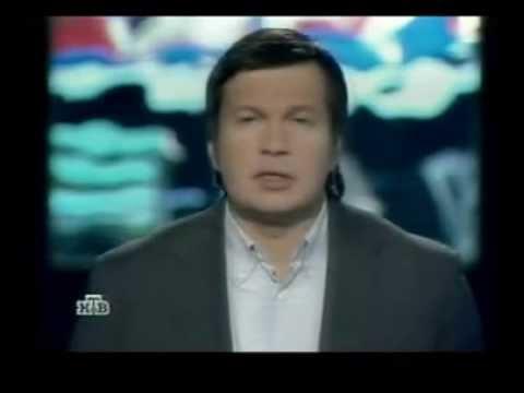 К барьеру: Алексей Леонов Vs. Альберт Макашов 2005