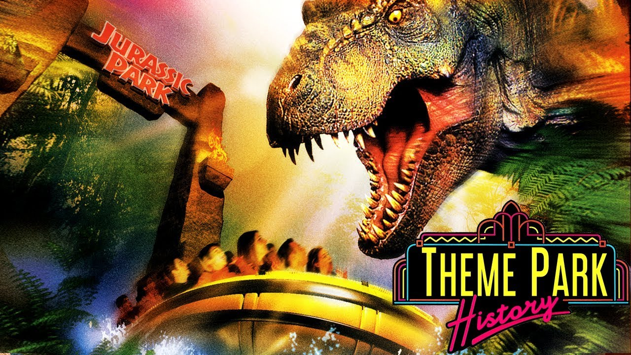 the-theme-park-history-of-jurassic-park-the-ride-universal-studios-hollywood