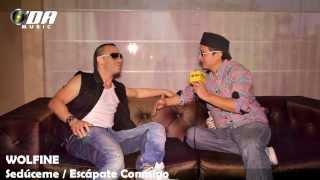 Wolfine Sedceme - Esc pate Conmigo O 39 DA Music TV.mp3