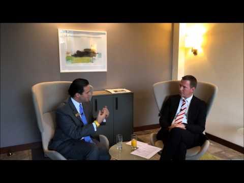 Interview mit Christoph R. Kanzler (Dimensional Fund Advisors)