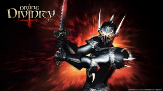 Divine Divinity - Pow3rh0use Review
