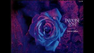 Paradise lost   Darker thoughts lyrics