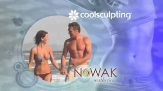 Nowak Aesthetics - CoolSculpting