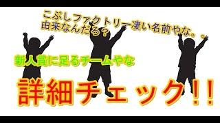 こぶしファクトリー見事新人賞受賞!その後曲を歌ったメンバーたちへの...