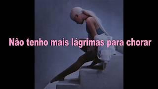 Baixar Ariana Grande - No Tears Left To Cry  (Tradução/ PT/BR)