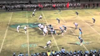 Christian Kirk : Saguaro High (AZ) Class of 2015 - Sophomore Year Highlights