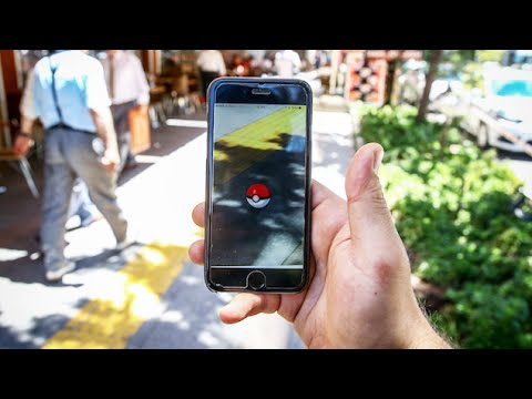 How Serious Are the Pokemon Go Privacy Concerns?