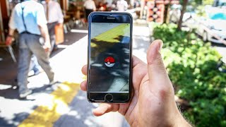 How Serious Are the Pokemon Go Privacy Issues?