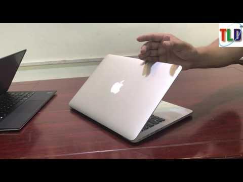 Máy tính Macbook và Máy tính windows máy nào tốt hơn