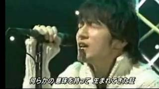 2004年以降ライブでは、披露されなかったシングルバージョン 私も「キス...