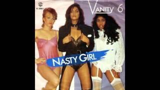 Vanity 6  - Nasty Girl (Lennart Richter Refix)