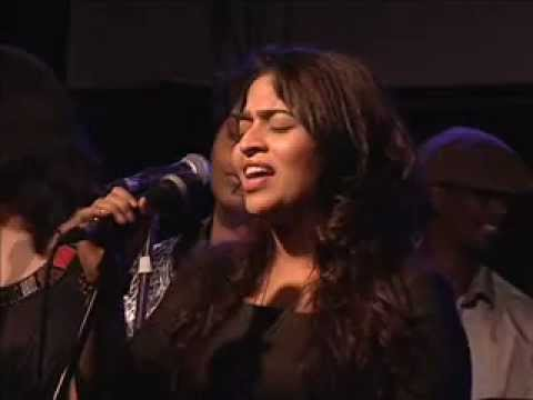 Mary did you know - Sunitha Sarathy and friends