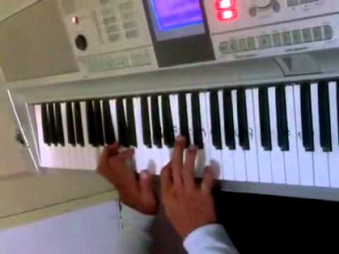 bunda melly goeslaw piano cover.mp4