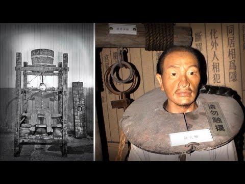Китайская пытка каплей воды