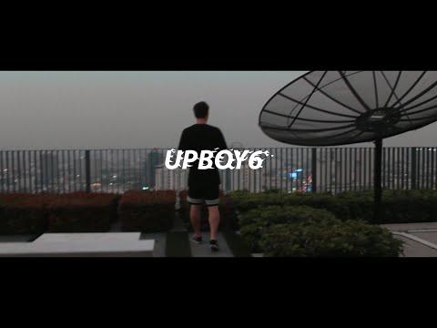DAREWIN - LEADER // PROD. DAREWIN // VIDEO // UPBOY6 MIXTAPE
