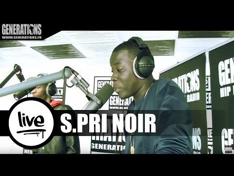 Youtube: S.Pri Noir ft Dr Beriz – My Life (Live des studios de Generations)