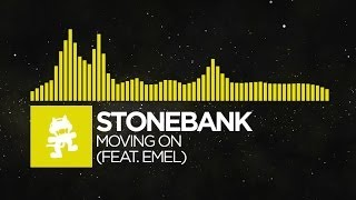 [Electro] - Stonebank - Moving On (feat. EMEL) [Monstercat Release]
