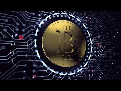 Всё о технологии Blockchain и криптовалюте Bitcoin