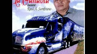 Raul Sambrano - 10. Mi barquito