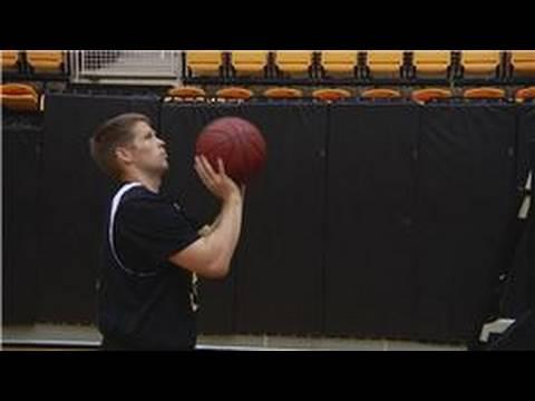 basketball-drills-&-tips-:-how-to-shoot-a-basketball-better
