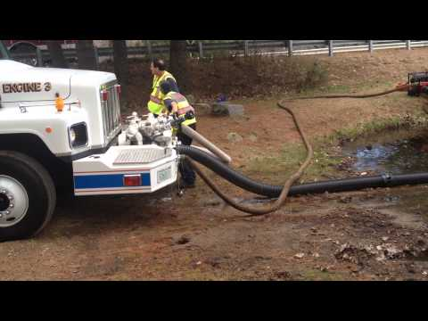 Part 10 - Rural Water Supply Drill - Chichester, New Hampshire - May 2015