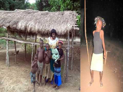Empowering Lives in Sierra Leone.wmv
