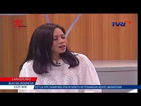 (Live TVRI ) Pulampu_Indonesia - dari desa untuk dunia
